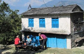 Annapurna-Community-Treks-homestay