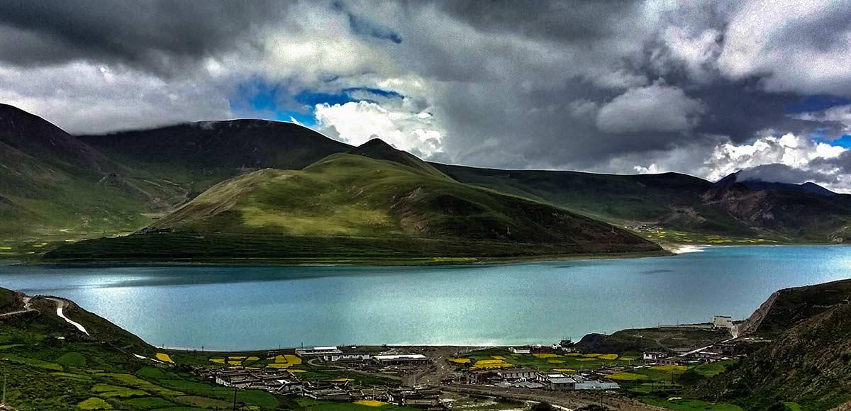 Trekking in Tibet: Some of the basics