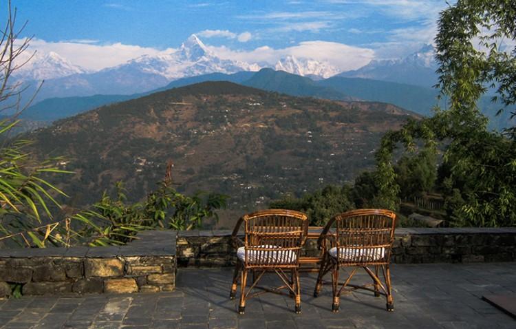 Tiger Mountain Pokhara