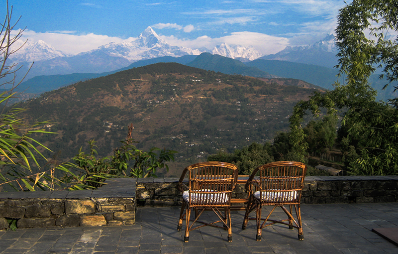 Responsible Tourism in Pokhara