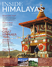 Inside Himalayas Issue 1