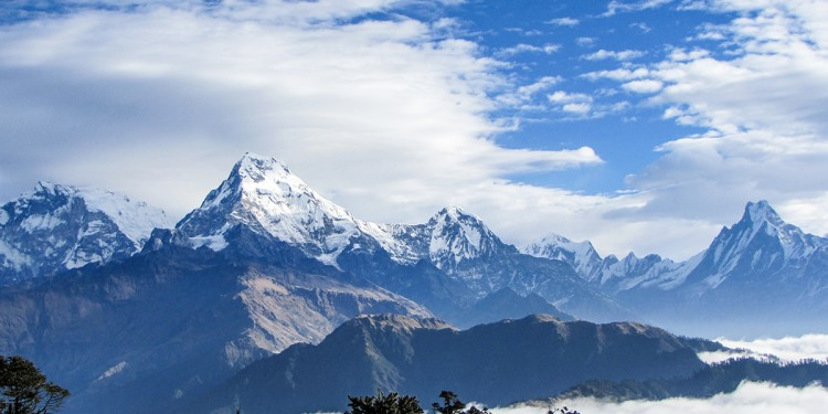Annapurna Eco-Lodge Trek