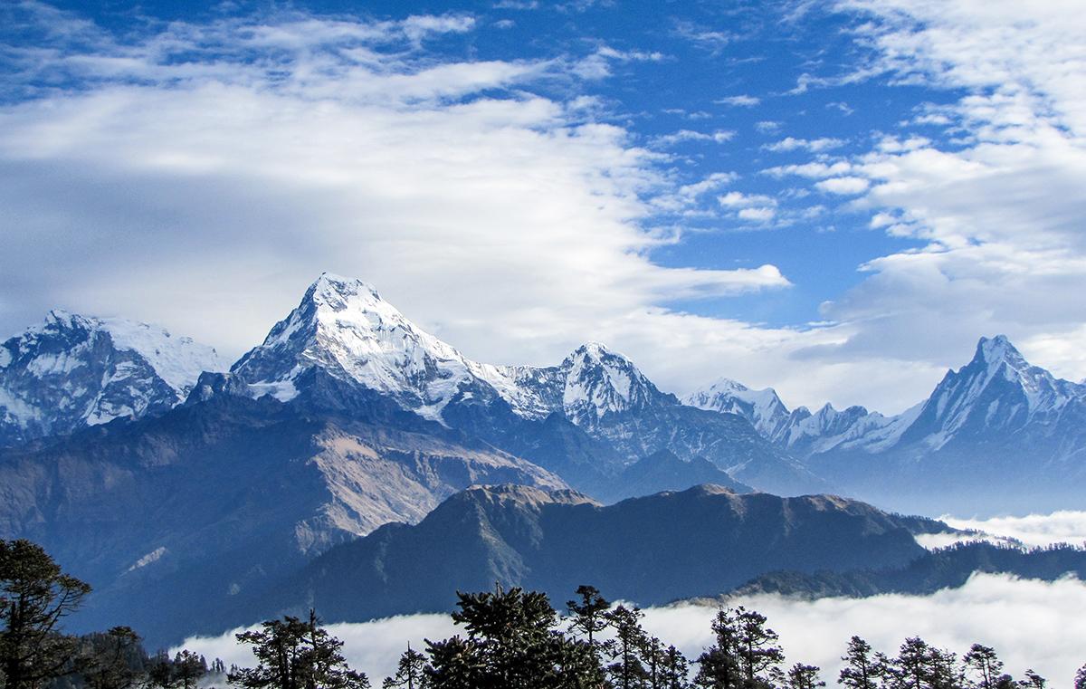 Annapurna Community Eco-Lodge Trek