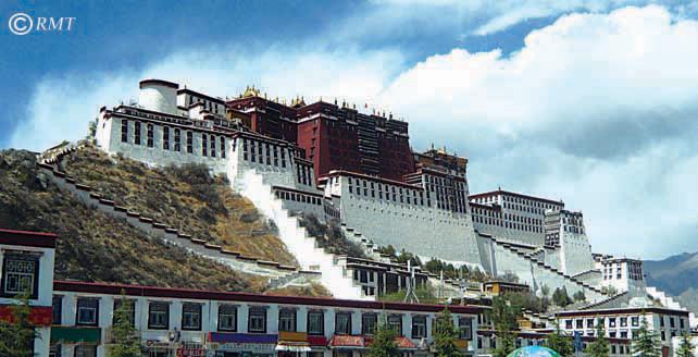 From Beijing to Kathmandu Across the Himalayas – Michael Straus