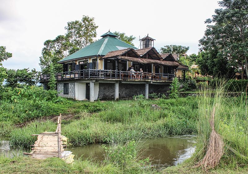 A Nepali dream Sapana Village Lodge