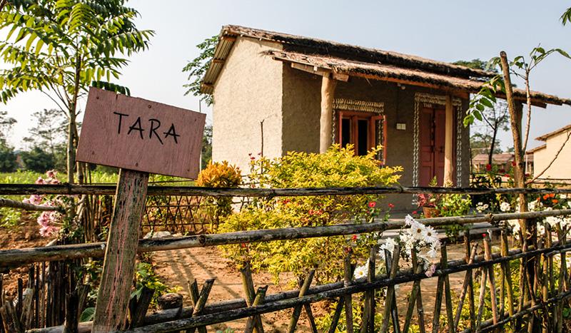 Ein Wochenende im Barauli Community Homestay