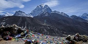 Photo: Tashi Sherpa
