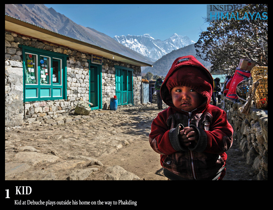 20 Photos of the Everest Region We Can't Stop Looking at