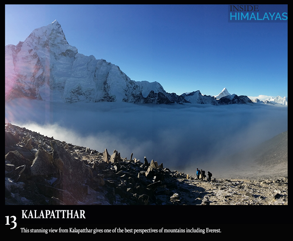 13 Kalapatthar