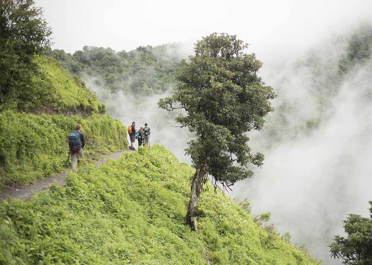 14 frequently asked questions about trekking in Nepal