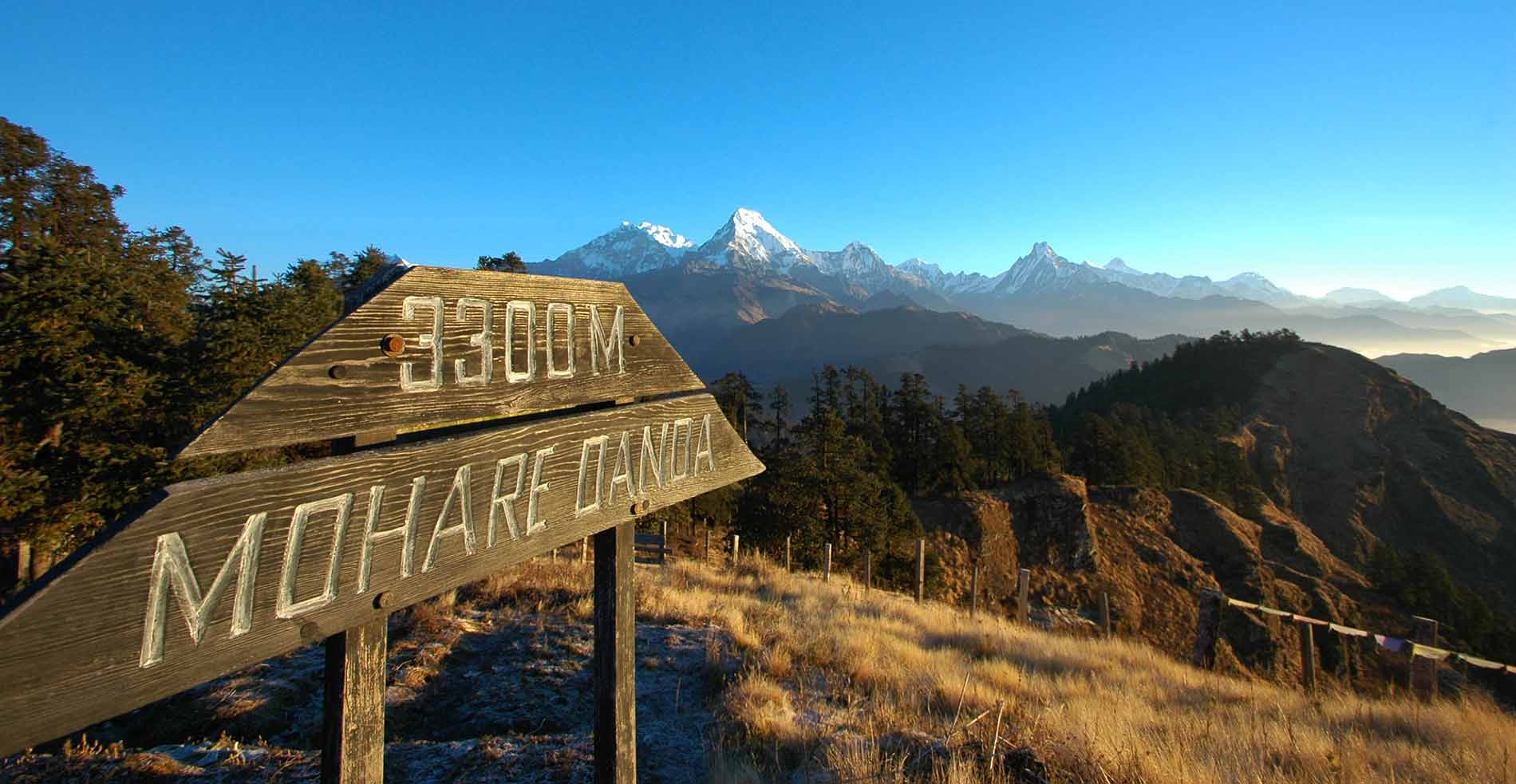 Why you'll love the accommodation on the Annapurna Community Trek