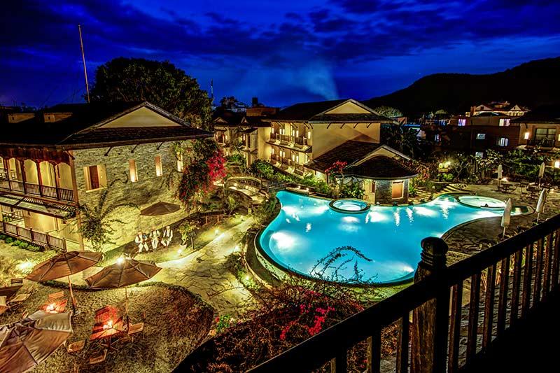 Temple Tree Resort & Spa, Photo: Temple Tree