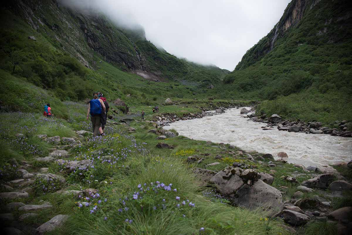Essential packing list for trekking in Nepal