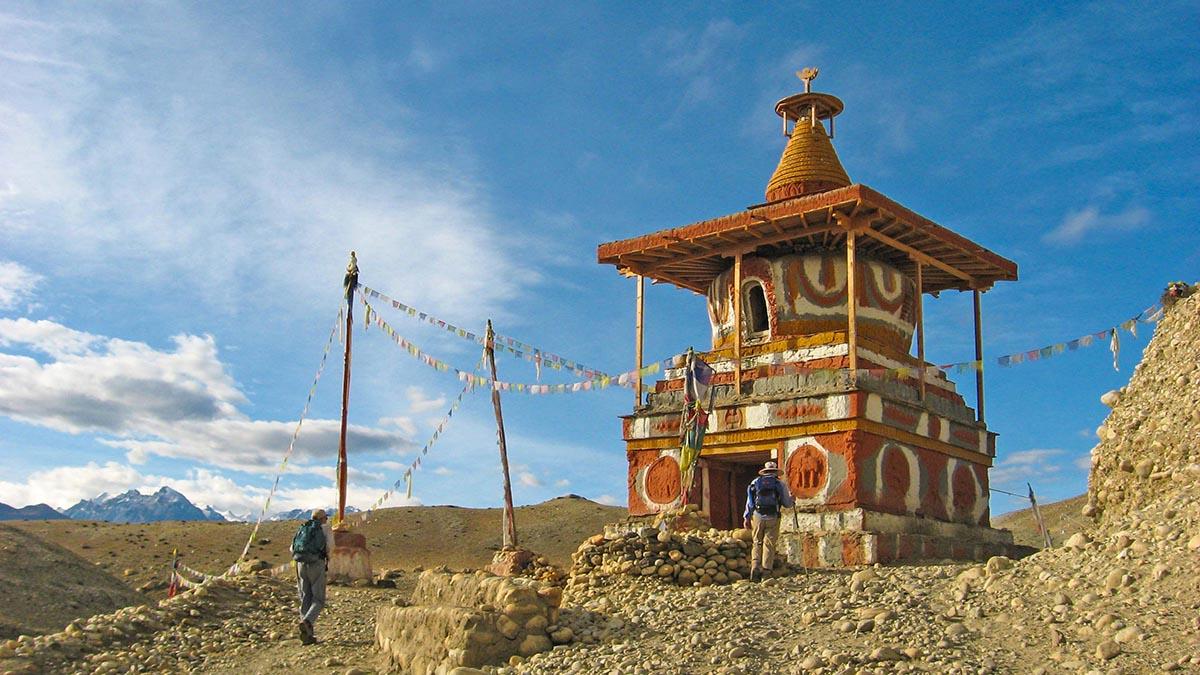Razones para Visitar Nepal en la Temporada Baja