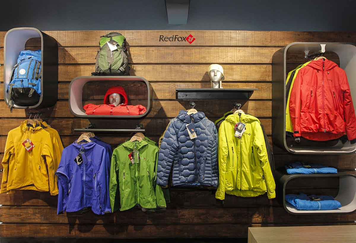 Places to buy high-quality trekking gear in Nepal
