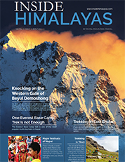 Inside Himalayas Issue 4