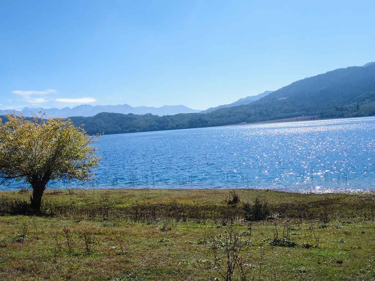 Rara – The Queen of Lakes