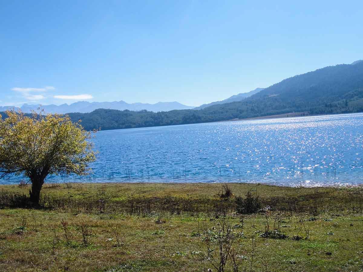 rara lake mugu nepal
