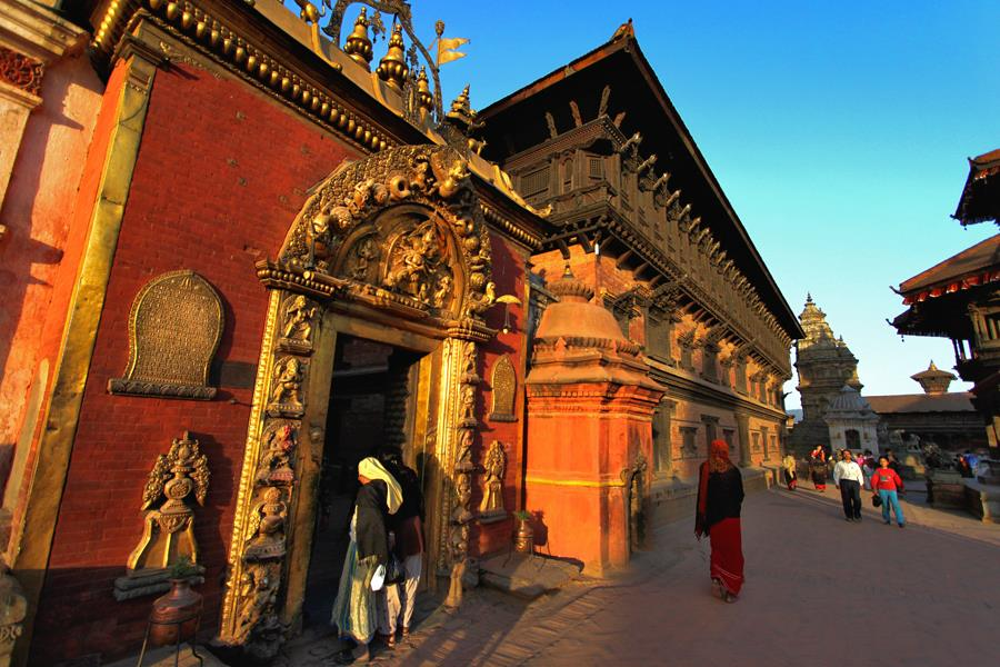 Nepal Tours: Die Top Five