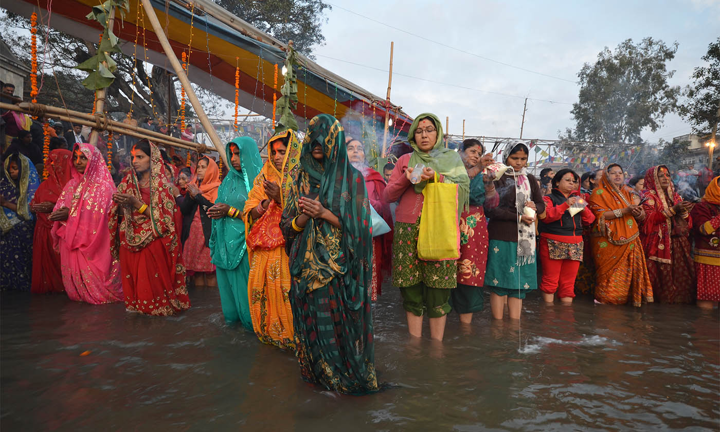 Chaat Festival
