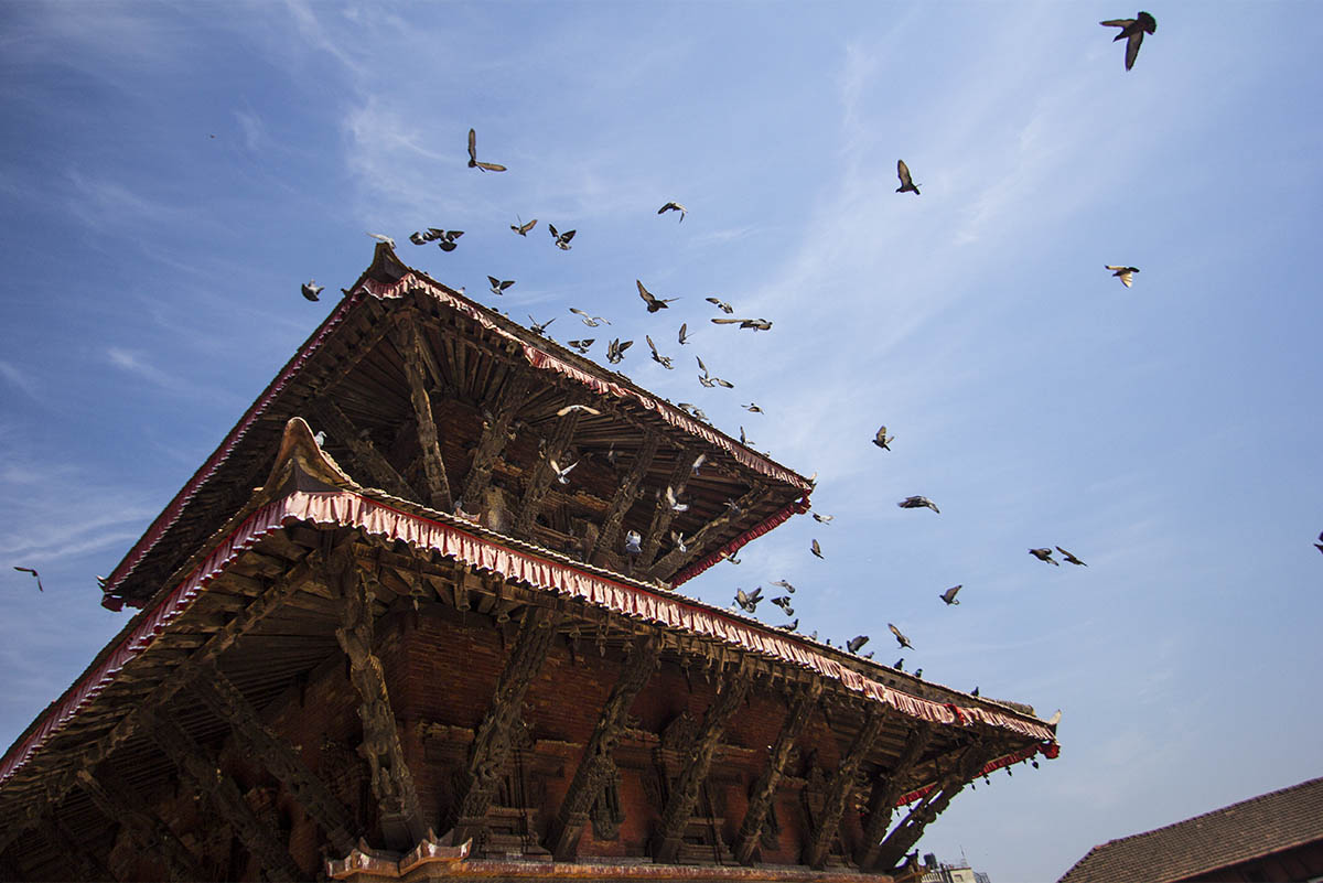 TOP 5 PLACES IN KATHMANDU FOR HISTORY LOVERS