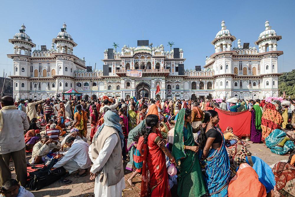 janakpur-nepal-birthplace-of-sita