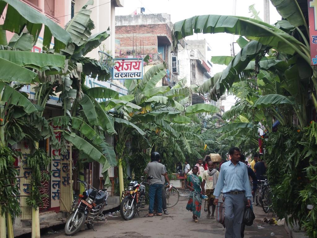 Deepawali in Janakpur