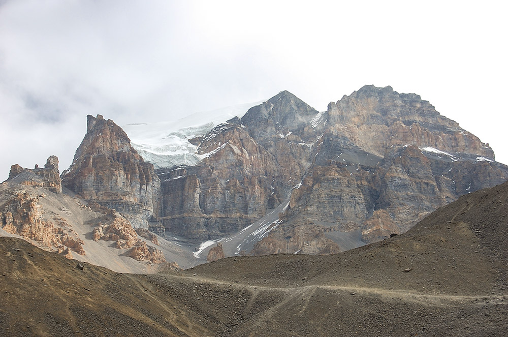Annapurna Circuit - A thing of beauty is a joy forever.