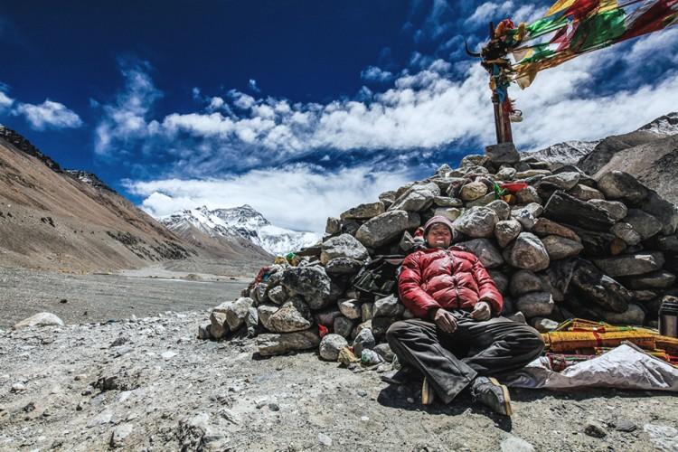 trekking-in-tibet