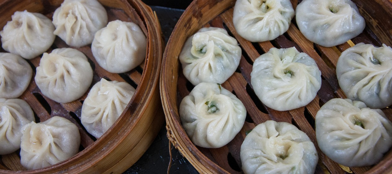 8 Tibetan Foods You Have to Try