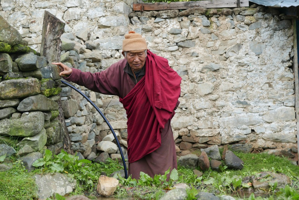 The Brokpa People of Bhutan