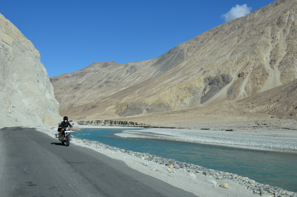 The Colours of the Nubra Valley, Ladakh