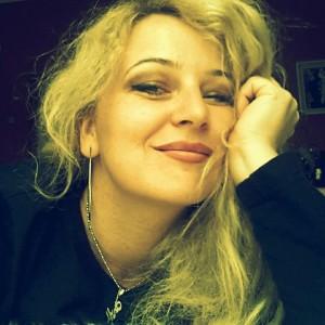 Gabriela Ghillanyova
