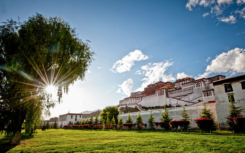 7 Amazing Things to See and Do in Lhasa
