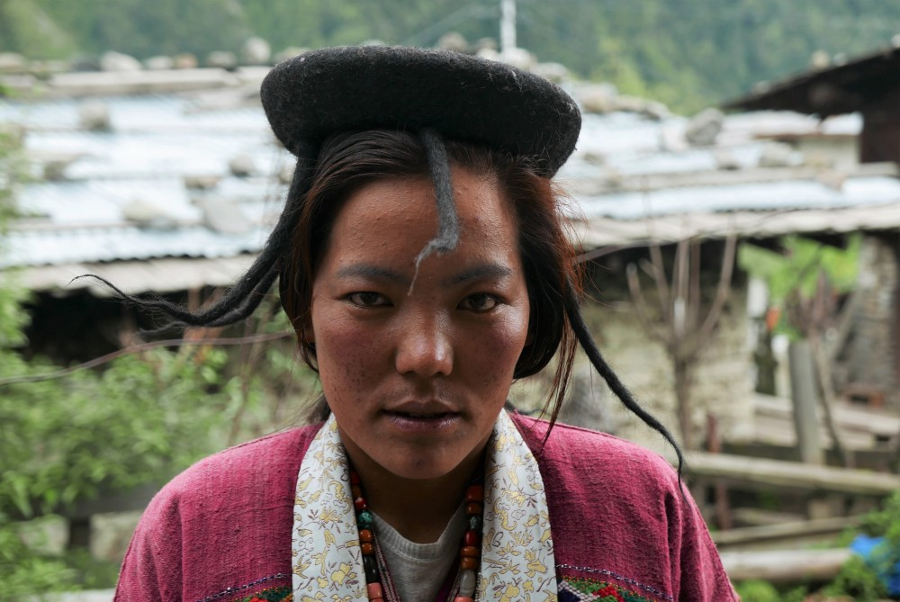 The Brokpa People of Bhutan