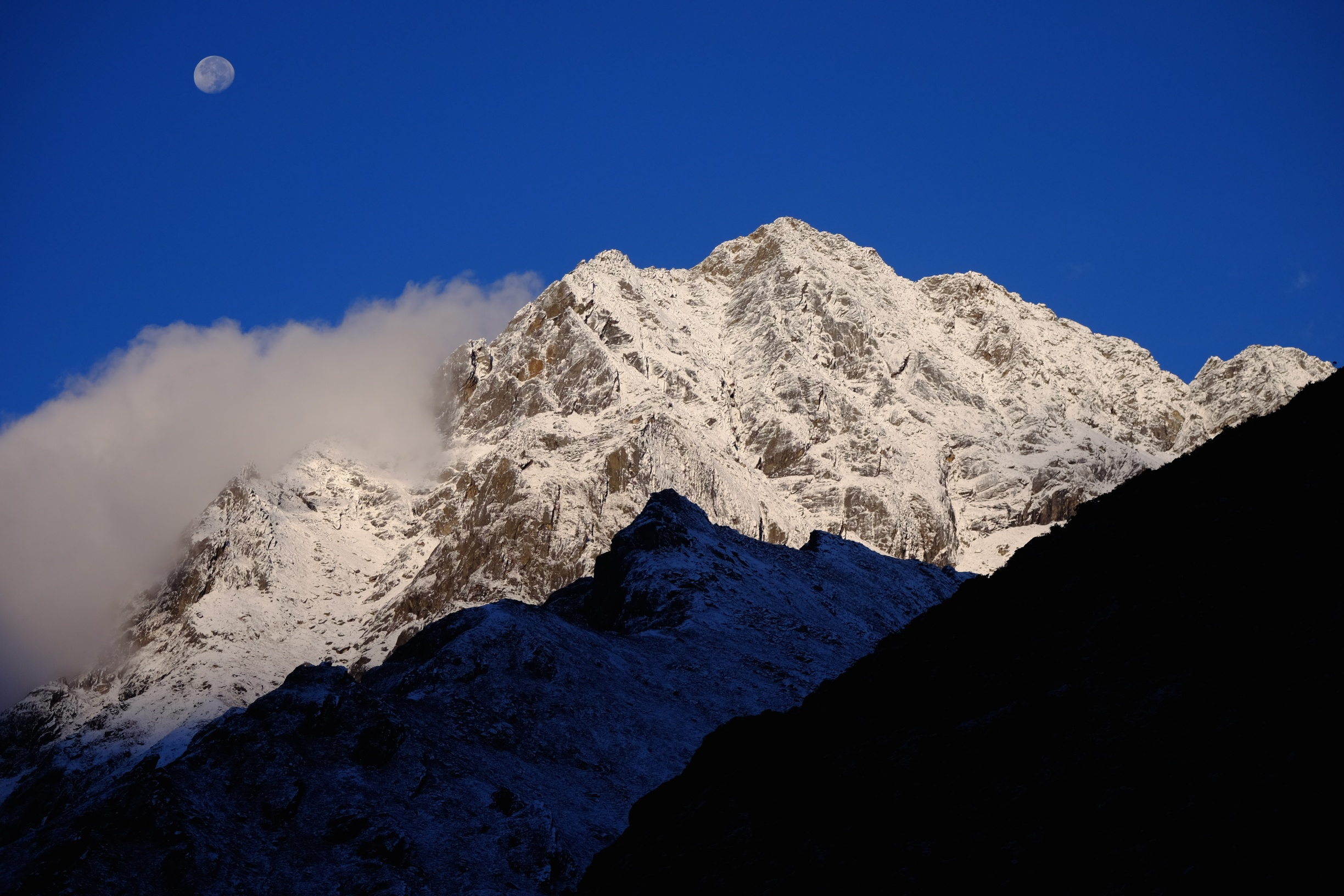 One Everest Base Camp Trek is not Enough