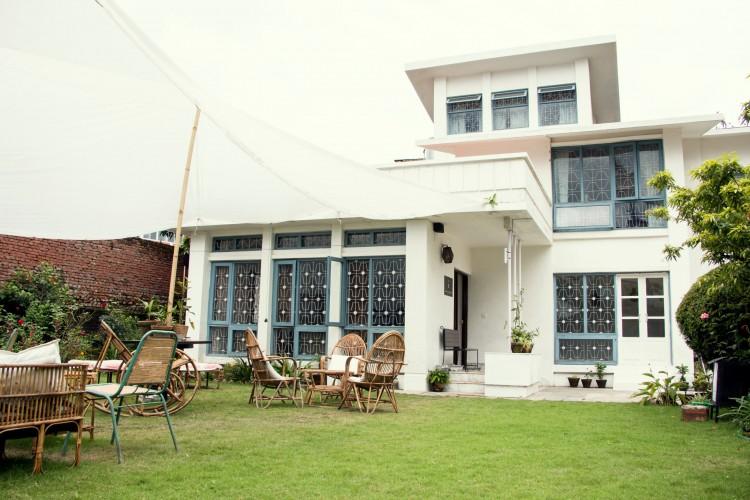 Catch the Sun: New Garden Restaurants in Kathmandu