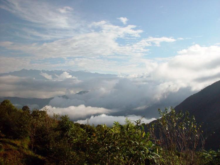 Escape to the Shivapuri National Park