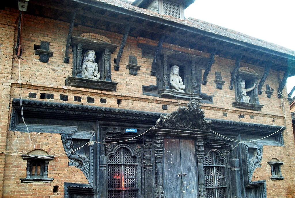 Hike from Panauti to Namo Buddha