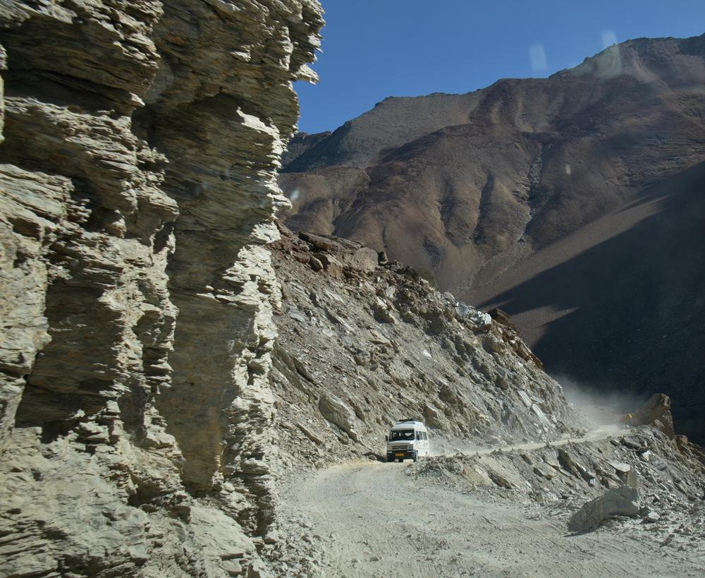 The Epic Manali to Leh Road Trip