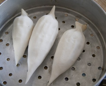 Yomari, A Newari Food for the Gods