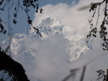 The Best Winter Treks in Nepal
