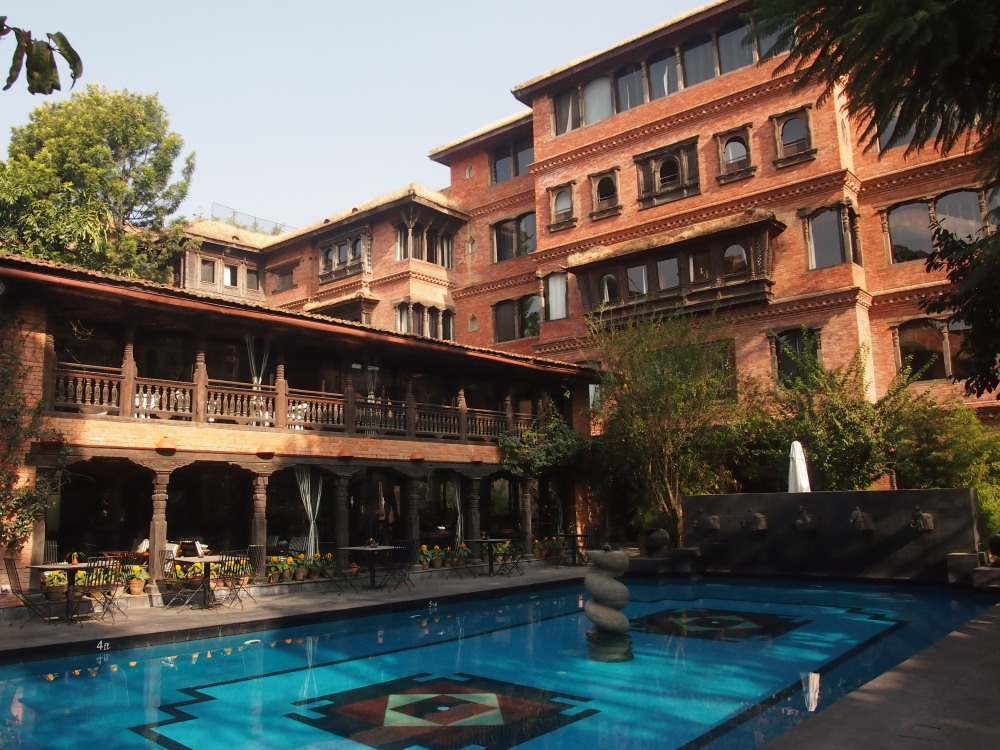 Kathmandu's Most Unique Hotels