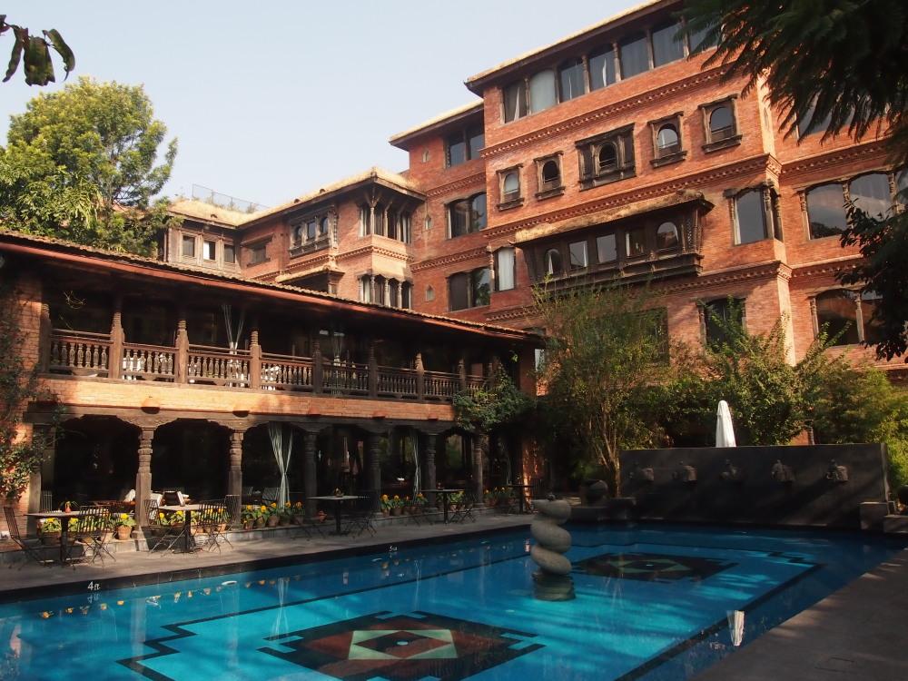 Kathmandu's Most Unique Hotels