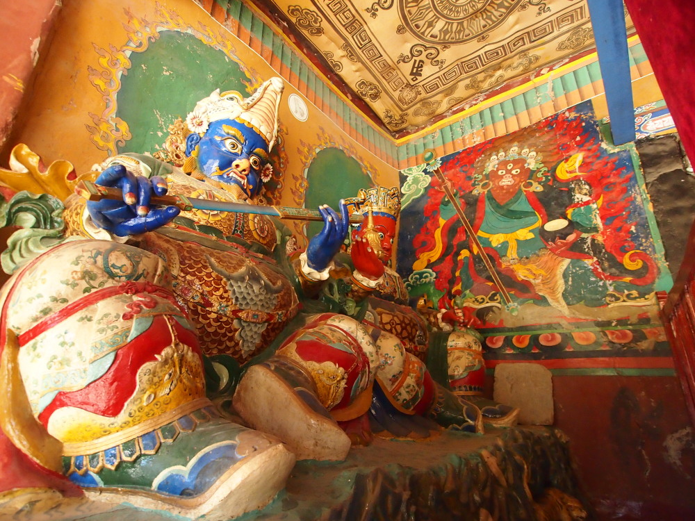 What to Expect When Travelling to Tibet
