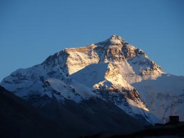 Everest Base Camp: Nepal vs. Tibet