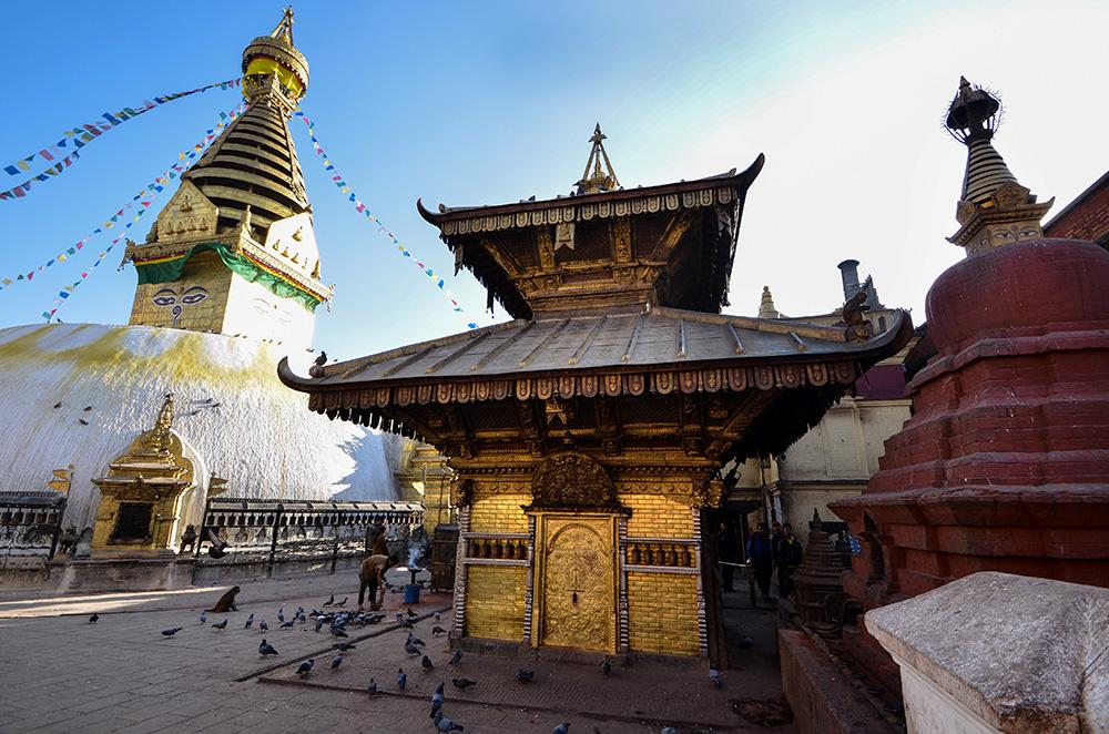 swyambhunath