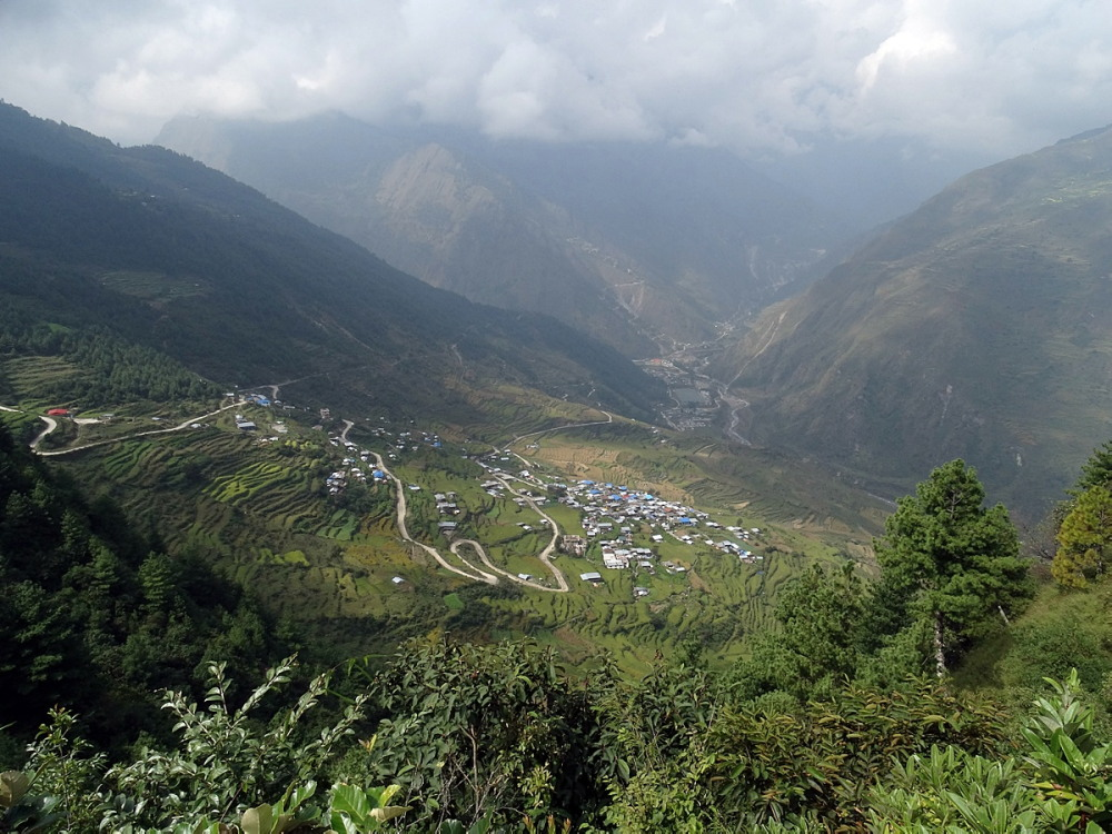 Trekking the Tamang Heritage Trail
