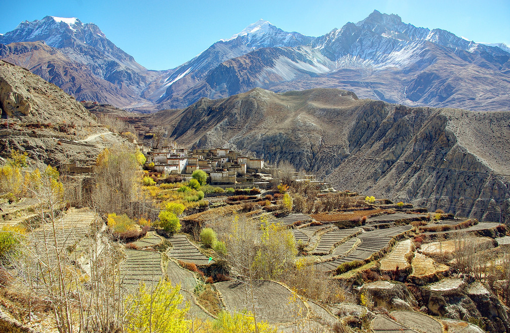 10 Frequently Asked Questions about the Annapurna Circuit Trek