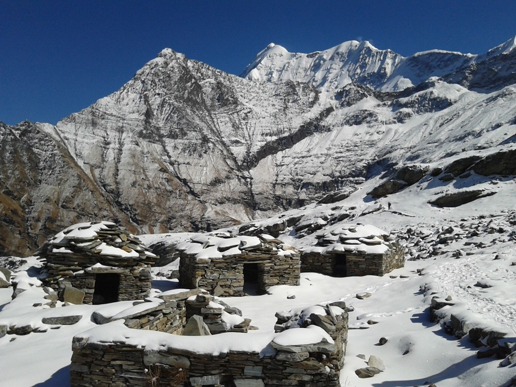 The Best Treks in the Himalayas of Uttarakhand, India